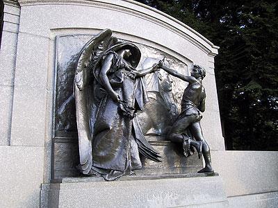 Milmore Memorial