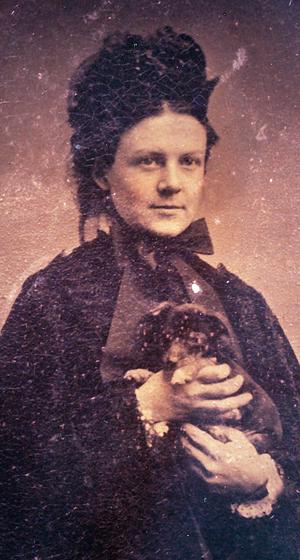 Dr. Susan Dimock