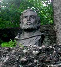 John Sherrill-Houser, The Franciscan
