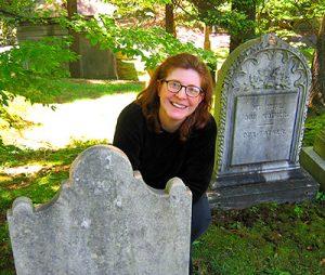 Scholar's Tour Author - Elise Ciregna