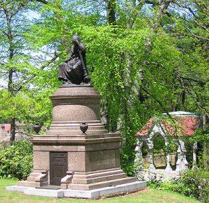 Randidge Monument