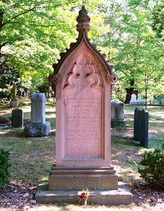 Simon Willard Monument