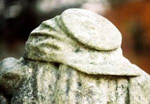 Civil War Soldier's Cap