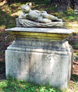 Hannah Lovering Monument