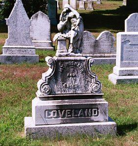 Loveland Monument