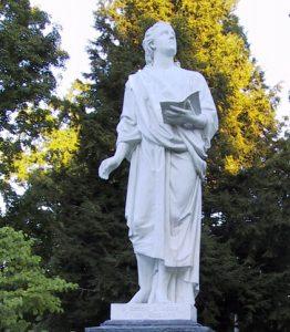 Oliver Ditson Memorial